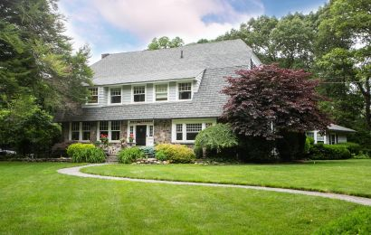 Landmark Home in Upper Ridgewood