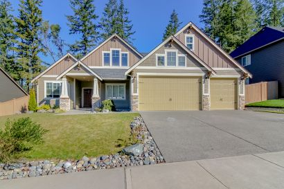Stunning Resale in Desirable Cabalo Ridge