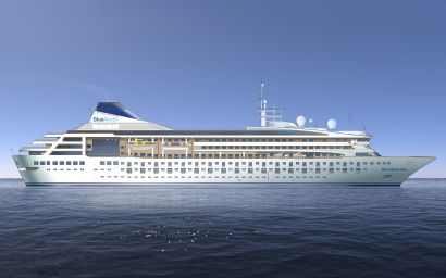 Could your new home purchase be on a cruise ship?