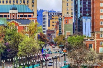 Knoxville Market Report for 2018