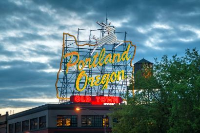 Portland's Best Attractions