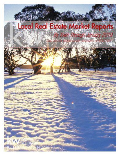 Market Report Thru January 2019