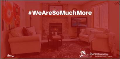 We are So Much More Than Another Home Sold