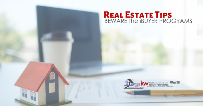 What iBuyers Mean to Your Real Estate Goals