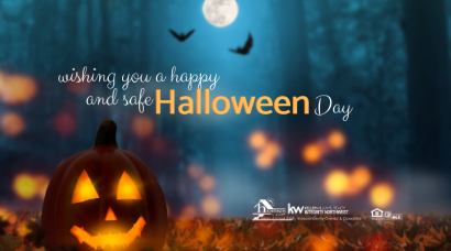 Our Top 10 Tips for a Safe & Happy Halloween Celebration