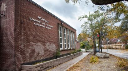 The Top 3 Elementary Schools in the Greater Toronto Area