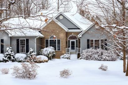 Do Homes Sell In Winter Months?