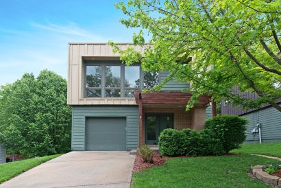 NEW ON THE MARKET ~ Your Modern Oasis in the City! Move Right In!