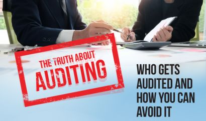 The Truth About Audits