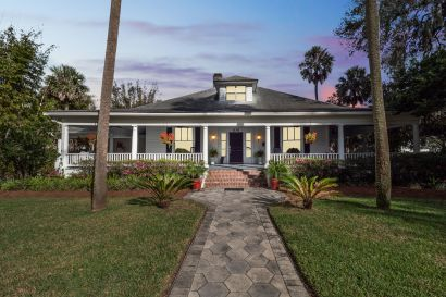 Just Listed 635 Delaney Avenue, Orlando 32801
