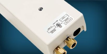 When to Buy a Tankless Water Heater