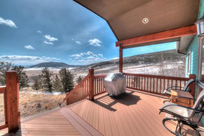 Just Listed- 3035 High Creek Dr.