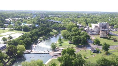 New Braunfels Economic Development and Quality of Life