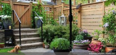Landscaping for small yards