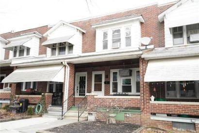 929 North 20th Street Allentown City PA
