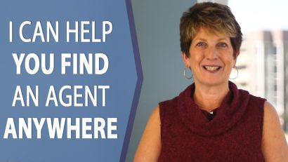 Let Me Help You Find an Agent in Your Area