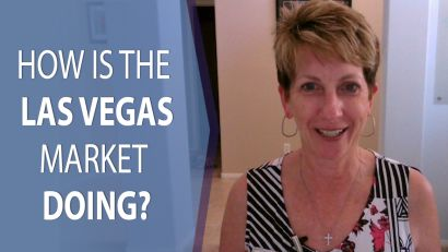 A Quick Update on the Las Vegas Market