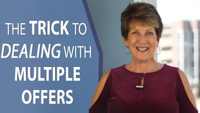Home Sellers: How to Deal With Multiple Offers