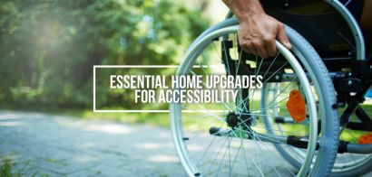 Essential Home Remodeling Projects for People With Disabilities