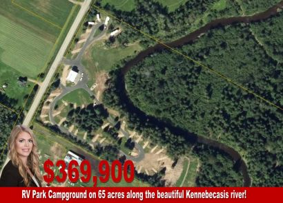 Investment Opportunity RV Campground