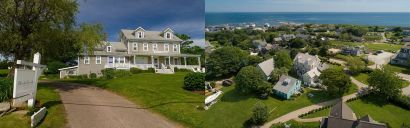 $1,775,000 New England Island Inn For Sale