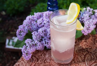 Southern Sippers To Keep You Cool This Summer