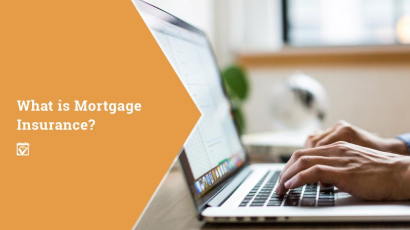 What is Mortgage Insurance Anyway?