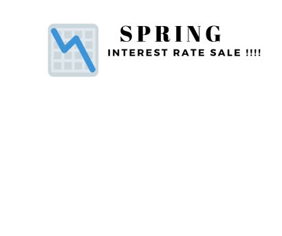 Interest Rates Just Dropped to 4.25%!!!