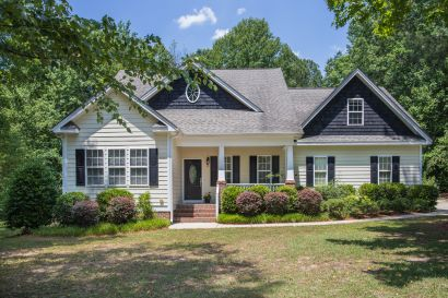 Gorgeous Home with Amazing Lot!