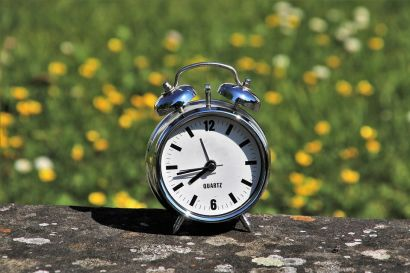 Daylight Saving Time Tips for homeowners!
