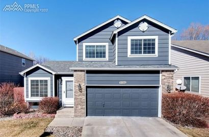 Featured Listing 9590 Yukon Way
