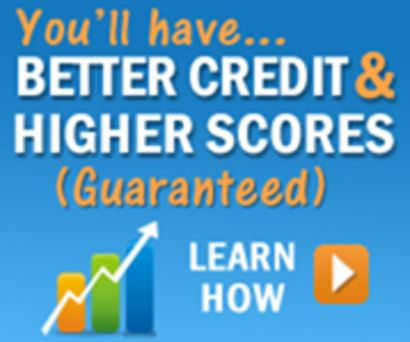 Improving Your Credit