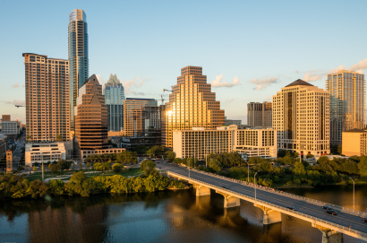 4 Reasons You Should Buy A House In Austin, Texas