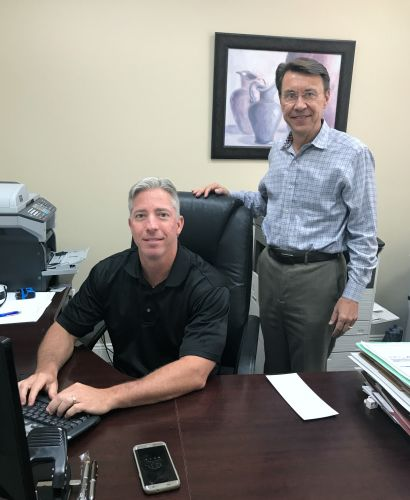 Mark A. Violette, P.A. opens another office at Keller Williams