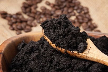 10 Clever Uses For Used Coffee Grounds
