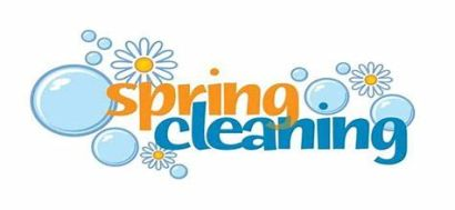 10 Chemical-Free Spring Cleaning Hacks