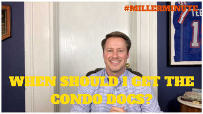 When Should I Receive The Condo Documents? | Miller Minute | Real Estate Tips