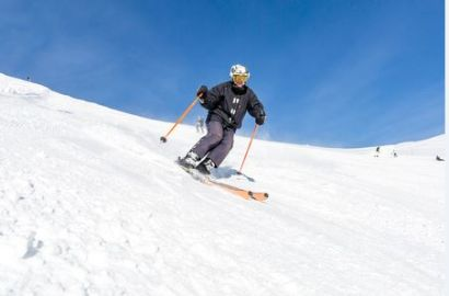 Living in the Hudson Valley Offers Ample Ski Opportunities