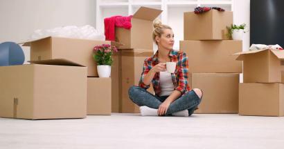 Women Homebuyers Are Making History