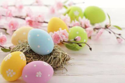 Hop To It! Things to do in State College this Easter