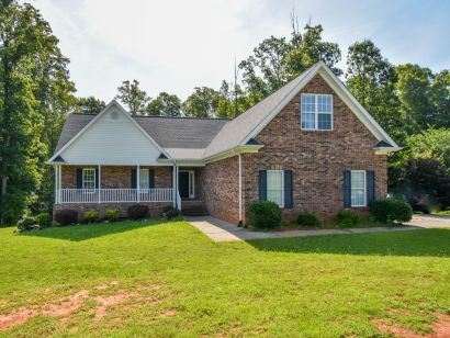 OPEN HOUSE – 324 Morning Glory Road