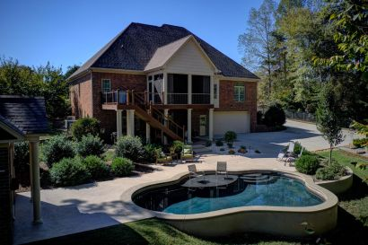Showings Start Tomorrow! 6019 Marion Point Court