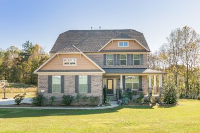 Just Listed in Oak Ridge – Open House this Sunday