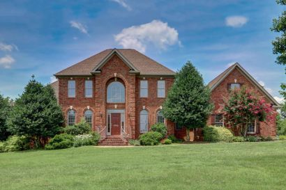 Gorgeous Home – Northwest Guilford Schools – 7592 Trebbiano Drive