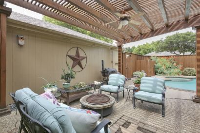 FOR SALE:  Immaculate 1 Story Home in Richardson, TX