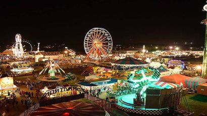 Sarasota County Fair – 2019