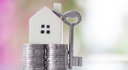 Home Price Appreciation Forecast