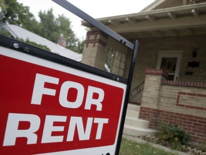 Stop Renting and Start Owning!
