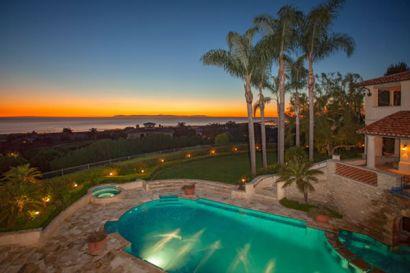 ETTV America 東森美洲電視 TV Interview with Cindy Hanson Orange County California USA Luxury Homes