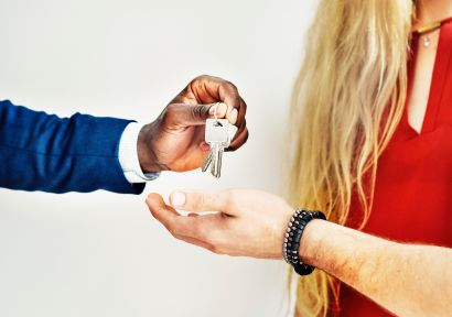 When Buying Your First Property: Make It An Investment Property